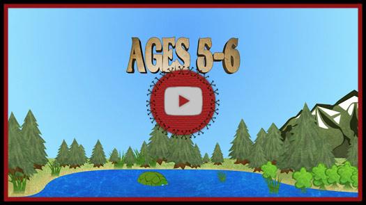 Ages 5 to 6 Milestones