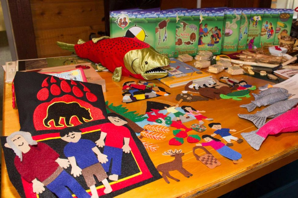 Aboriginal Resources for young children